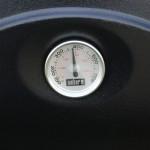 Termometern på Weber Q-320