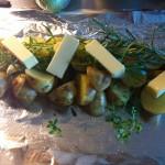 Potatispaket